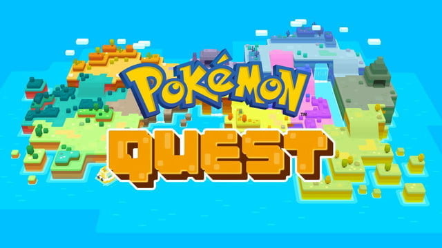 Pokmon Quest