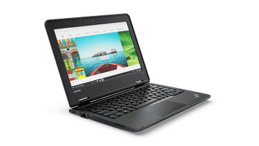 Lenovo Will Refresh Its ThinkPad 11e Notebook For Students In