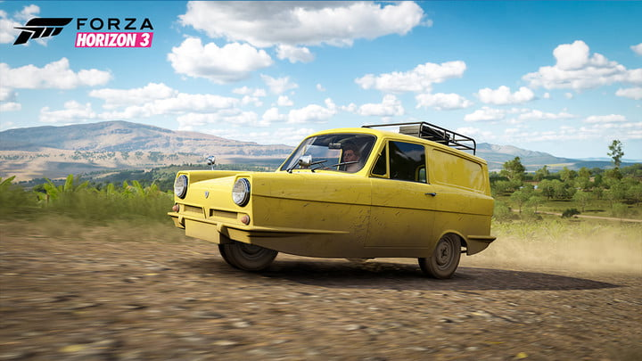 Last Batch Of Cars Announced For Forza Horizon Includes Top - Cool cars in forza horizon 3