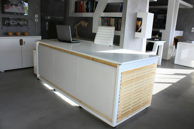 this bed desk would make it easy to nap at work 1  6 s m of life 004