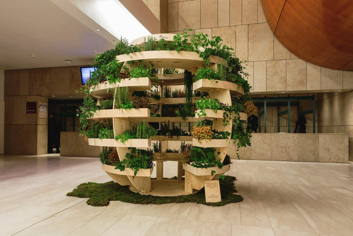 Feed your entire neighborhood with this new garden idea from Ikea