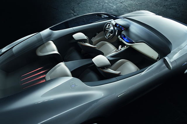 Maserati Alfieri Concept Official Specs Photos And Performance