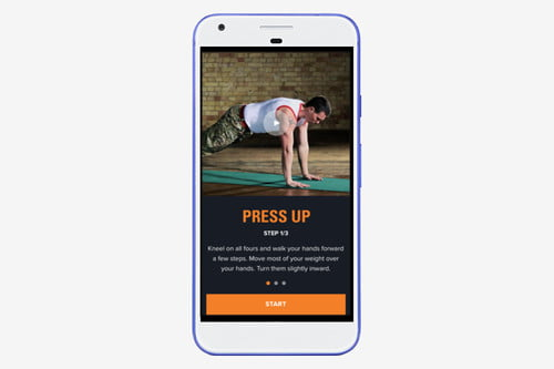 The Best Fitness Apps for Android | Digital Trends