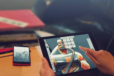 The Absolute Best Android Tablet Apps for 2018 on Google Play