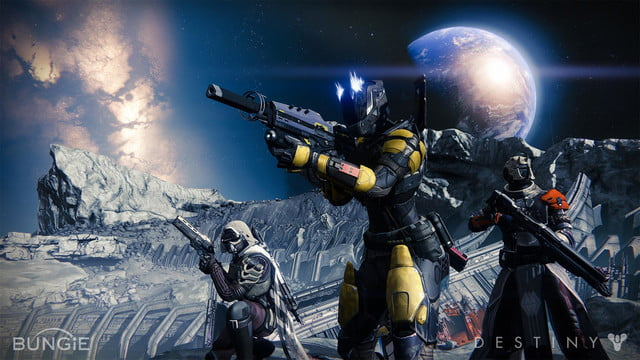 'Destiny' review