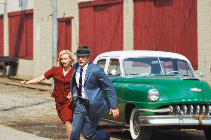 Hulu sets a date for Stephen King's historical sci-fi series 11/22/63