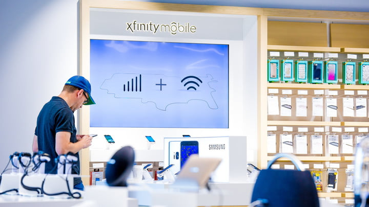 Xfinity Mobile customers can now bring their own Android device to the carrier
