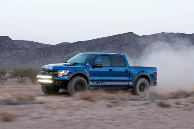 2016 Ford Raptor Release Date And Specification