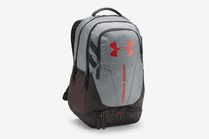Under Armour Cuts Prices on Waterproof Backpacks With This Outlet Sale  a22d10f5084eb