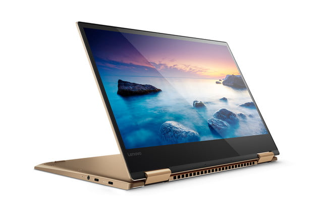 lenovo mwc refresh yoga miix flex tab4 13 inch 720 for multimedia