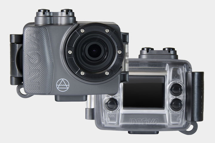 gopro alternatives - Intova Dub