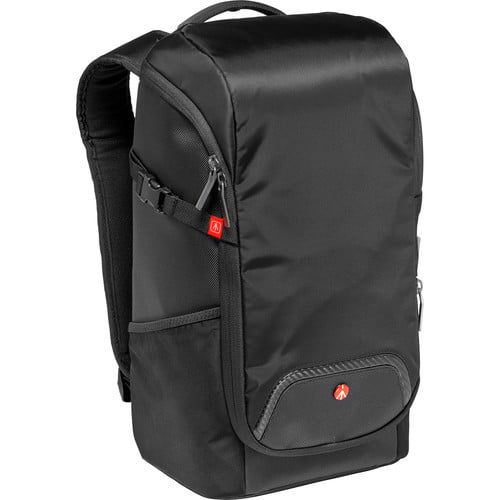 Manfrotto aims for sleek and discreet with new camera bags