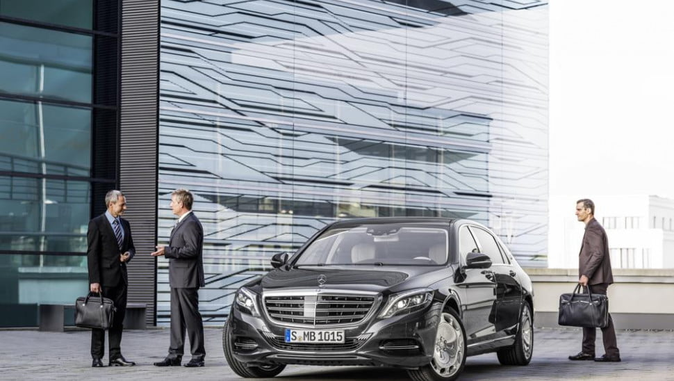 Mercedes Maybach S600 Official Price Starts At 189350 Digital