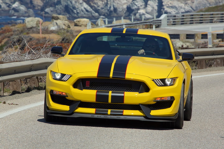 Ford Electrified Car Offensive News Details Specs Performance 16 Mustang 3
