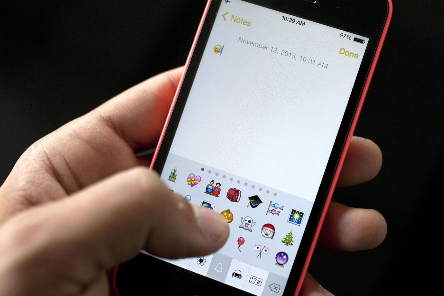 How To Get New Emojis On iOS And Android   Digital Trends