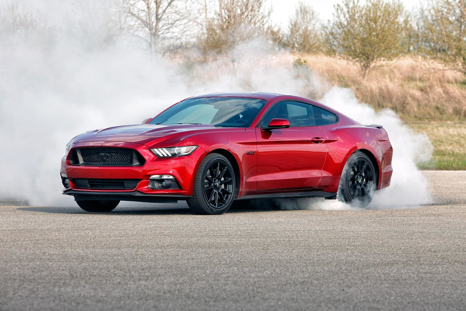 Ford launches performance upgrades to muscle up the mustang gt ecoboost