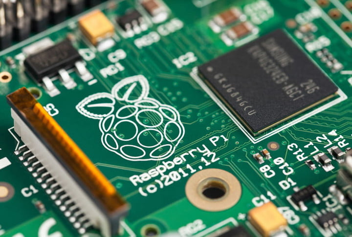 The $35 Raspberry Pi 3 may soon gain official support for Android