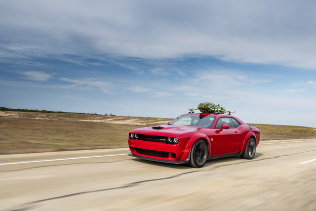 Hennessey And Dodge Take Record For World S Fastest