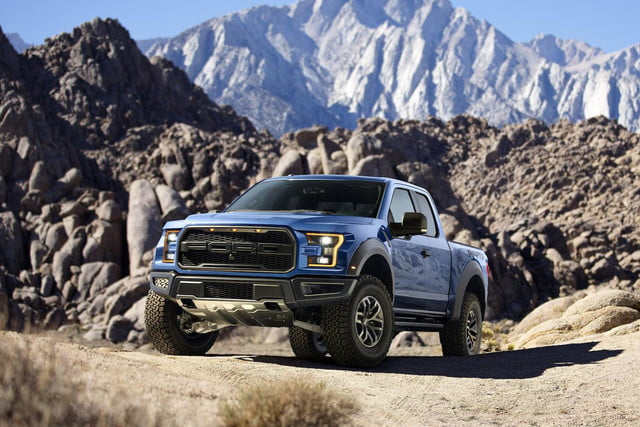 2016 ford f 150 raptor official specs pictures performance 2017 ford f 150 raptor publicscrutiny Choice Image