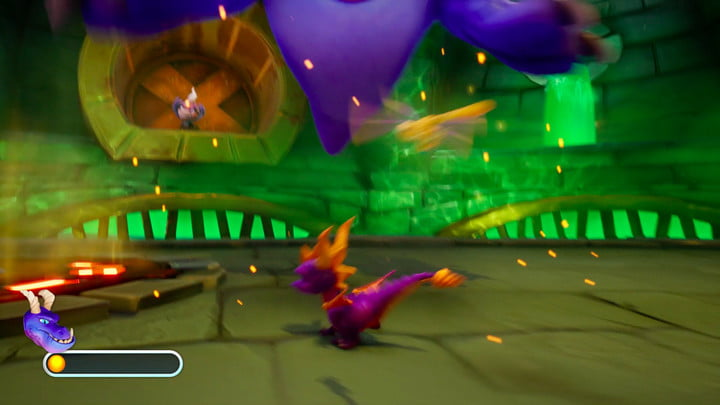spyro reignited trilogy review impressions 18  12 00 pm 3