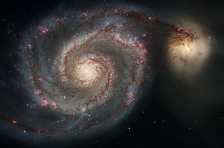 NASA's space observatory will map the sky with unprecedented detail