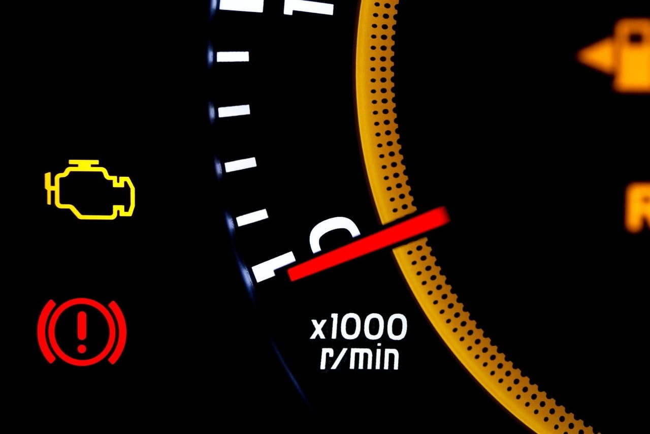 Everything You Need To Know About Obd Ii Dongles Diagnostics Small Engine Light Diagram Check