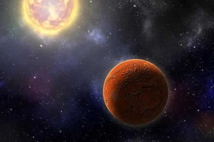 Planet-hunting satellite discovers its first Earth-sized planet