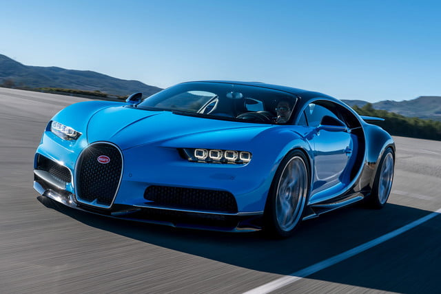 Most Expensive Cars >> The Most Expensive Cars In The World Digital Trends