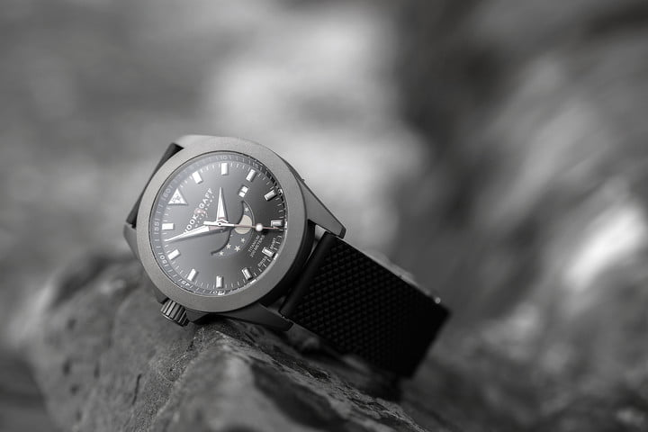 Hook + Gaff's watch is so multifunctional, rugged James Bond should wear one
