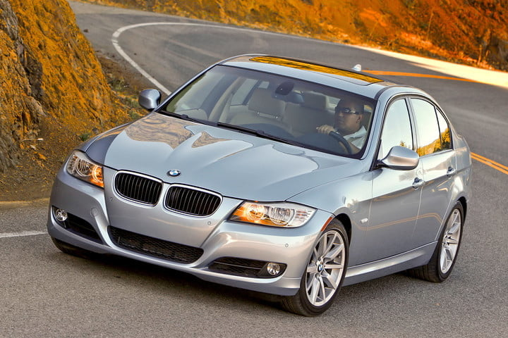 best used cars under 15000 2011 bmw 328i front three quarters