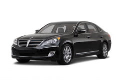 2012 Hyundai Equus review