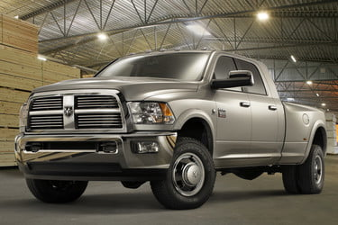 Chrysler, Cummins Sued Over Alleged Emissions Cheating | Digital Trends