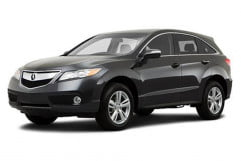 2013 Acura MDX review