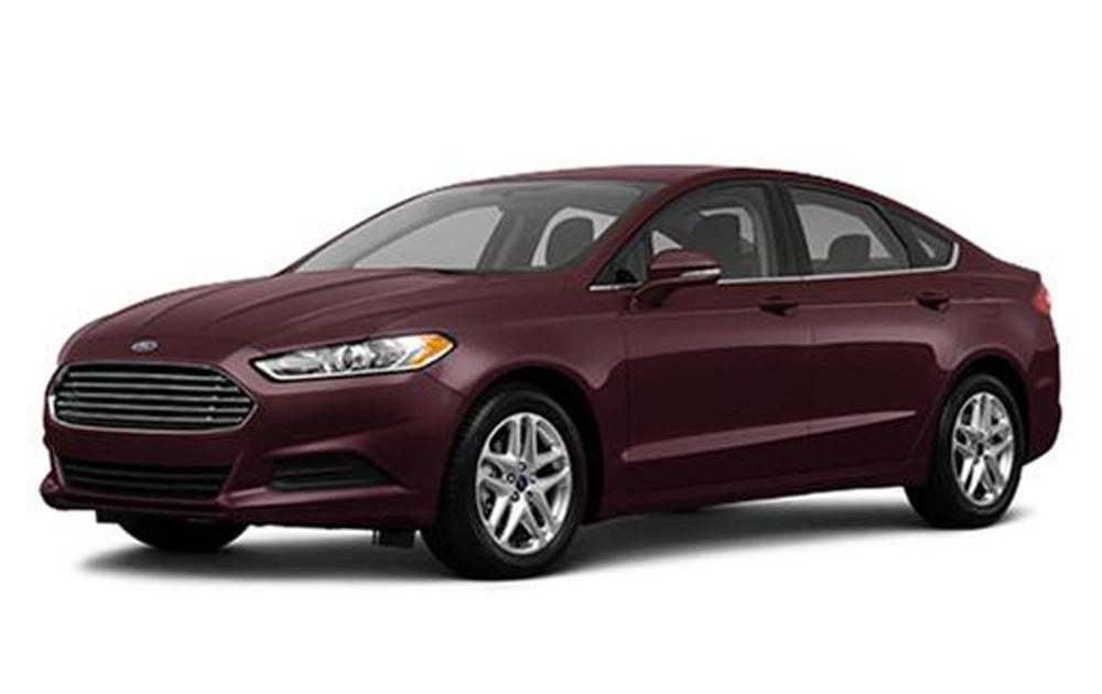 2013 Ford Fusion review | Digital Trends