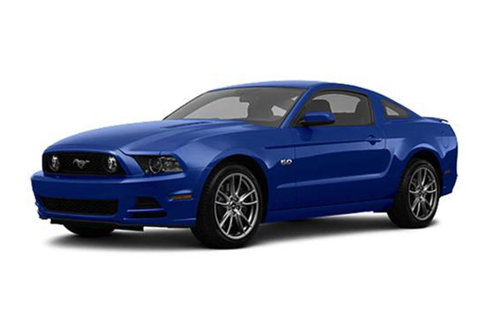 2013 Ford Mustang review | Digital Trends