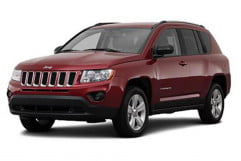 2013 Jeep Compass review