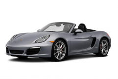 2013 Porsche Boxster review