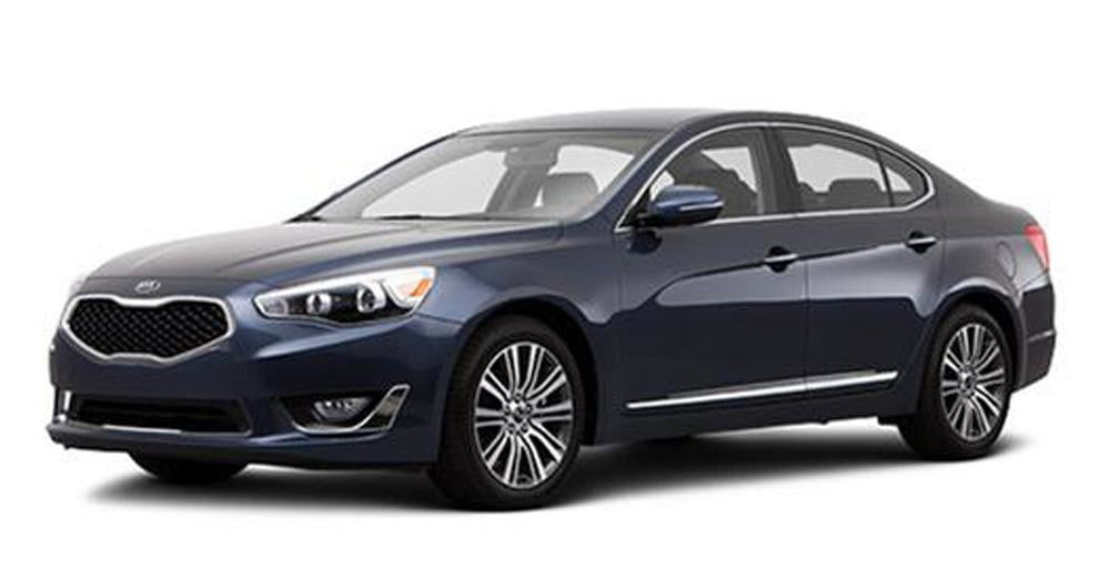2014 Kia Cadenza Review Digital Trends