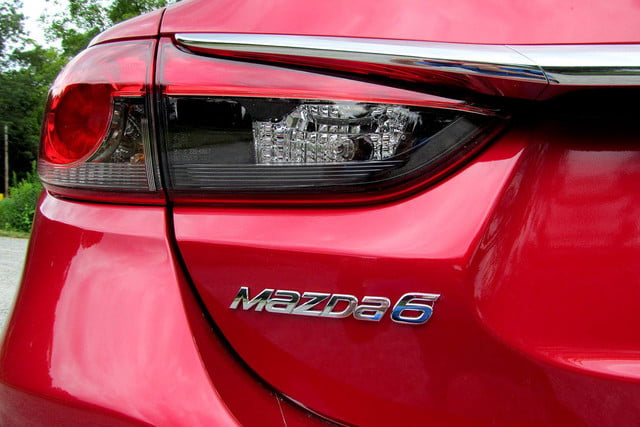 2014 mazda6 i touring review backlight