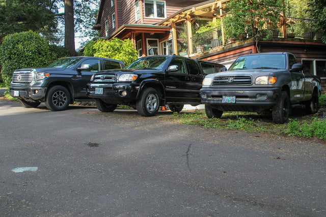 2014 toyota tundra review models