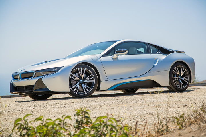 Bmw I8 To Get 800 Hp V8 Conversion From German Tuner Digital Trends