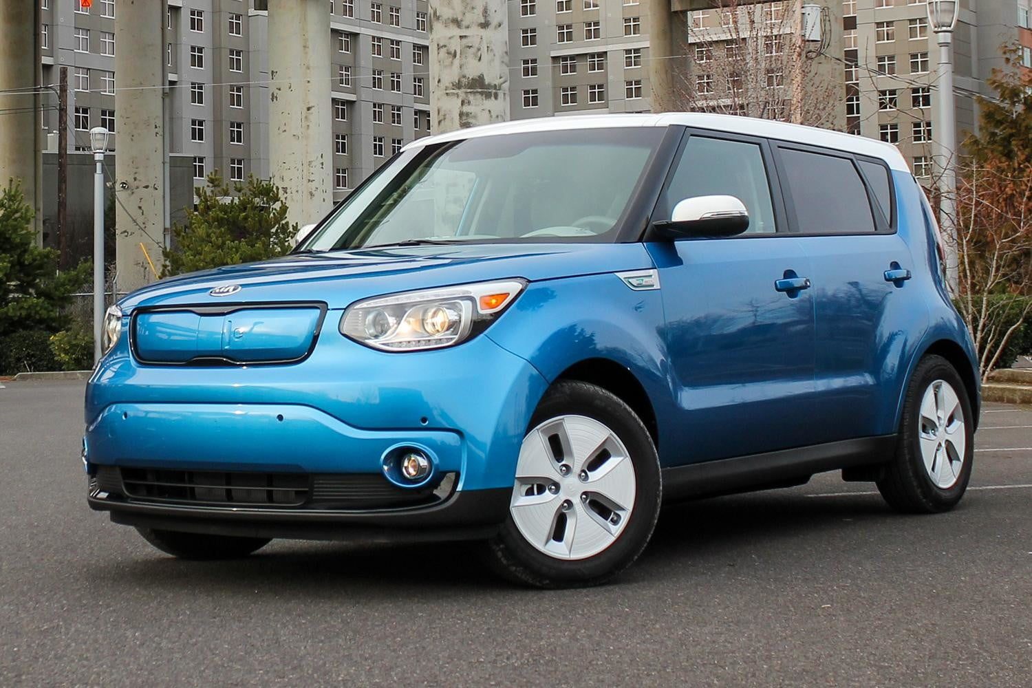 Kia Offers Apple CarPlay and Android Auto | Digital Trends