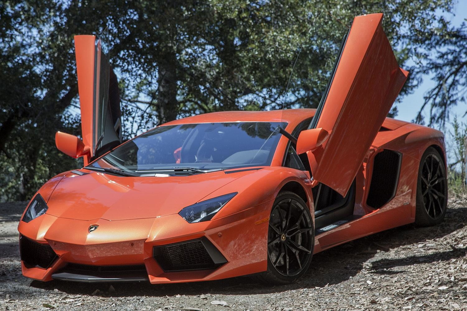 Lamborghini Aventador Won T Go Rear Wheel Drive Digital Trends