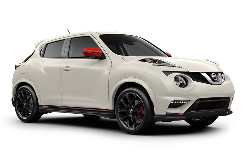 2015 Nissan Juke NISMO RS review  921b7bf15