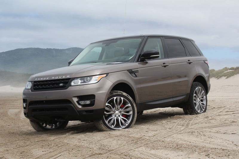 Range Rover Sport 2019 2020 New Car Release Date