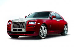 2015 Rolls-Royce Ghost review