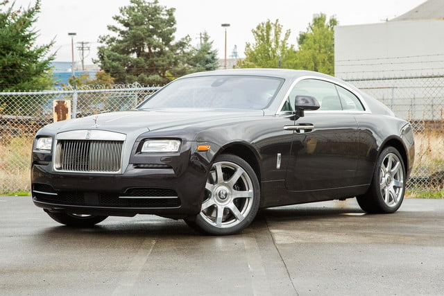 2015 rolls-royce wraith review | digital trends
