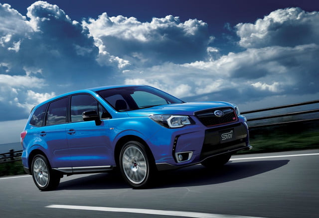 subaru forester ts official specs and pictures 2015 100491617 h