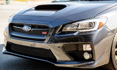 2015 Subaru WRX STI review | Digital Trends
