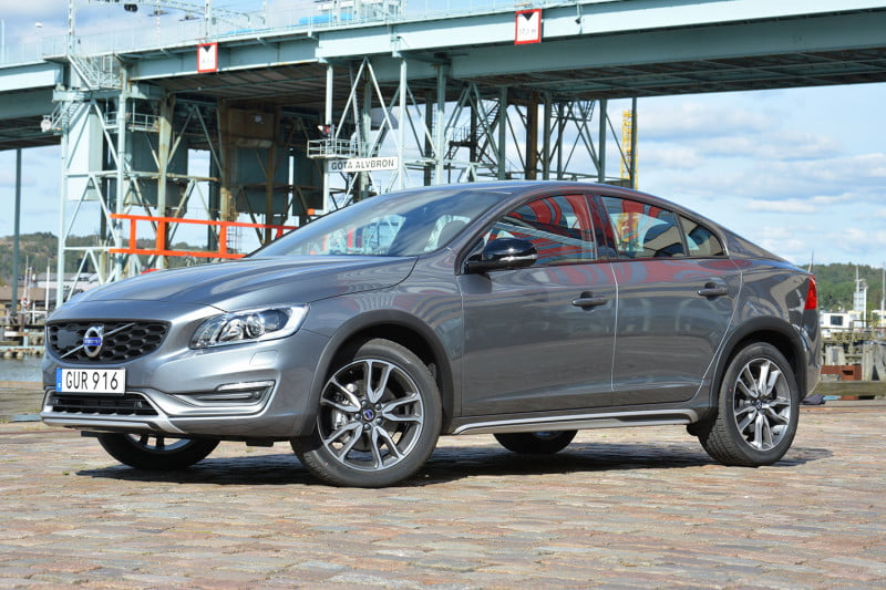 2016 Volvo S60 Cross Country Review | Digital Trends
